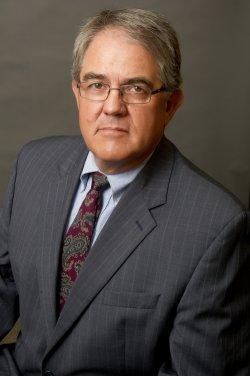 Attorney Gregory C. May